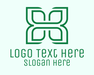 Company - Green Leaf Company logo design