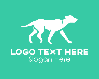 Kennel - Big Dog logo design