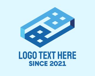 Architecture - Architecture Building logo design