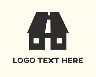Home - Road Home logo design