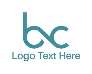 Clever - B & C logo design