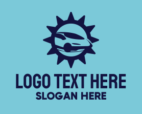 Brand - Sports Car Gear logo design