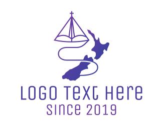 Christian - Christian New Zealand logo design