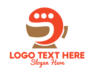 Coffee Maker - Coffee Maker logo design