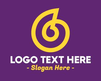 Music Streaming Application Logo