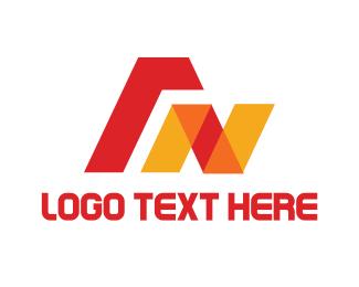 Racing - Automotive A & V logo design