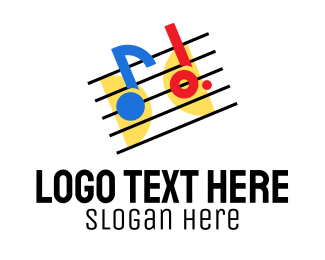 Lounge - Retro Music Lounge  logo design