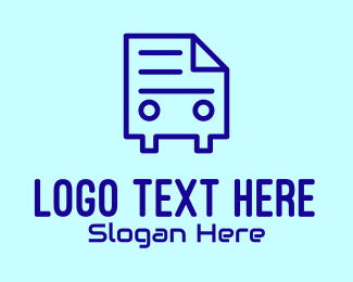 Mobile - Document Mobile App  logo design