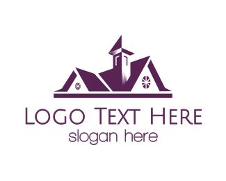 Vintage - Vintage House logo design