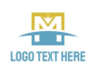 Horizon - Horizon M logo design