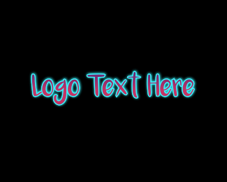 Cyber Cafe - Online Gaming Wordmark  logo design