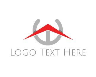 Power - Power House logo design