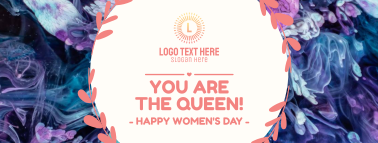 Women's Day Facebook cover