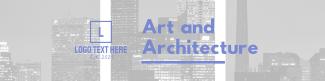 Art & Architecture LinkedIn banner