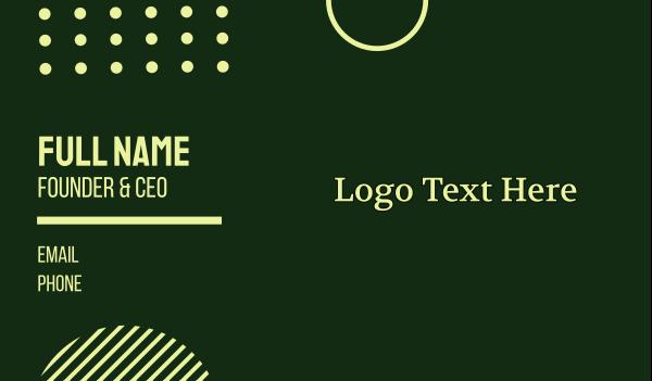 formal - Lawyer Attorney Legal Wordmark Business card horizontal design