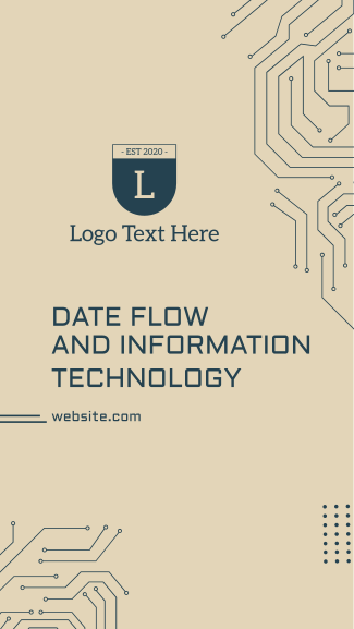 Data Flow and IT Facebook story