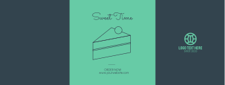 Sweet Time Facebook cover