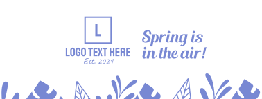 Spring Time Facebook Cover