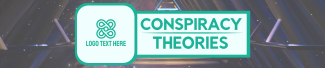Conspiracy Podcast SoundCloud banner