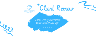 Client Review Facebook cover