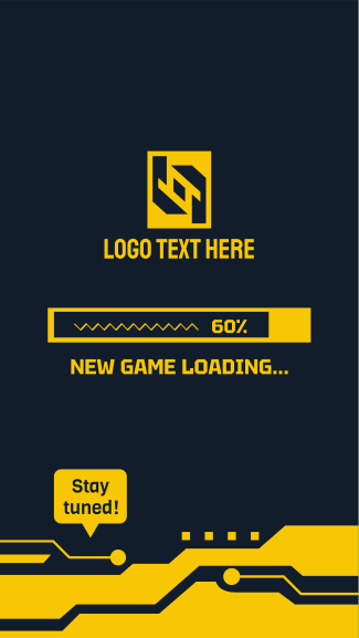 New Game Loading Facebook story