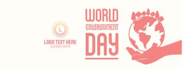World Environment Day Facebook cover
