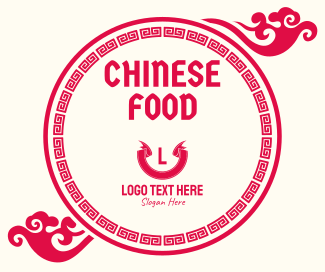 Chinese Food Facebook post