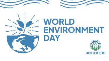 World Environment Day 2021 Facebook event cover