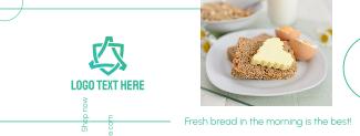Fresh Bread Facebook cover