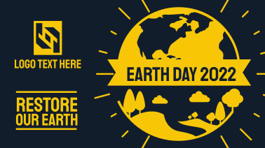Earth Day Facebook event cover