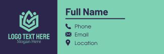 Minimalist Email Signature