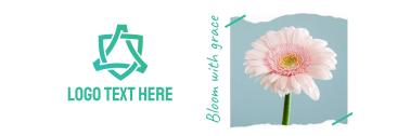 Flower Store Twitter header (cover)