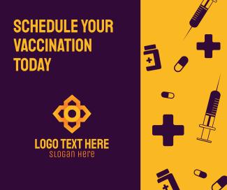 Vaccinate Facebook post