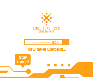 New Game Loading Facebook post