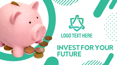 Finance Facebook event cover