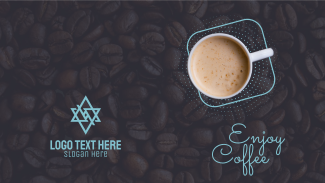 Coffee Day Promo Facebook event cover
