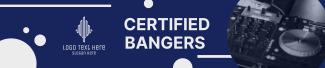 Electrified Tunes SoundCloud banner