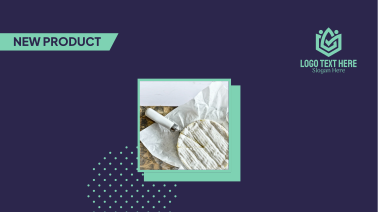 New Cheese Launch Facebook Event Cover