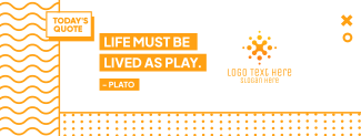 Today's Quote Facebook cover