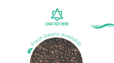 Coffee Beans Facebook event cover
