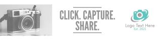 Photographer LinkedIn banner