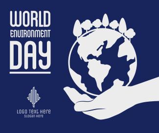 World Environment Day Facebook Post