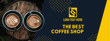 Coffee Cup Facebook cover