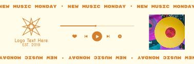 Digital Vinyl Player Twitter header (cover)