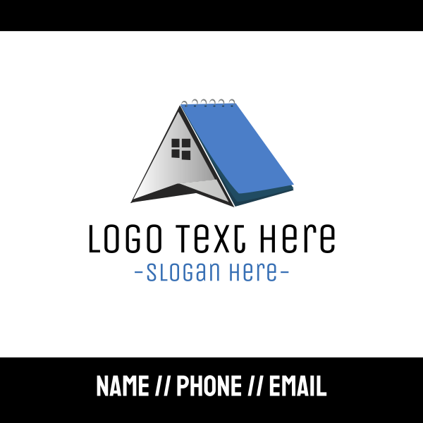 House  Notes Business Card