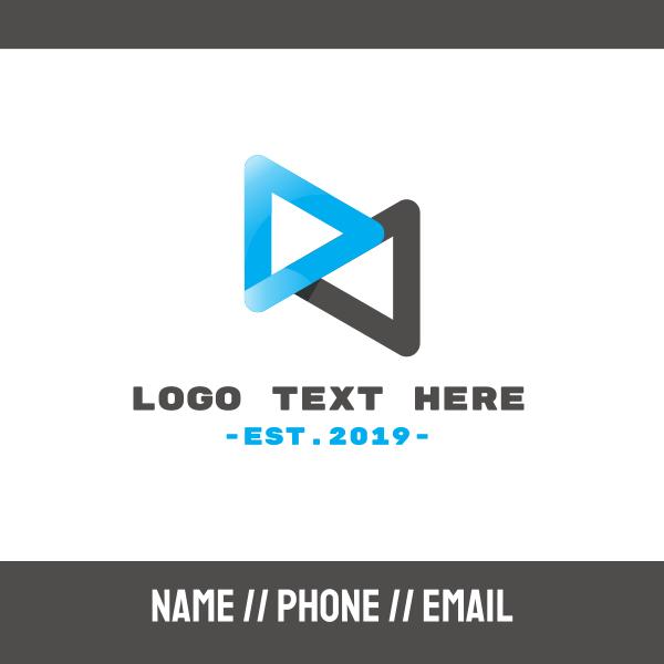 Loop Media Business Card