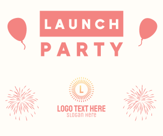 Launch Party Facebook post