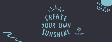 Create Your Own Shine Facebook Cover