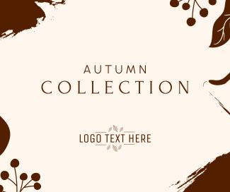 Autumn Collection Facebook post