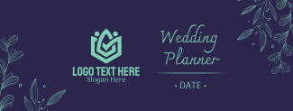 Save the Date Ornamental Plant Facebook cover